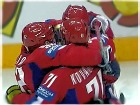 На чемпионате мира по хоккею россияне победили чехов