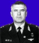 У ВВС новый главком - Александр Зелин