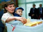 В Армении завершились парламентские выборы
