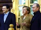 Саммит Россия-ЕС начался в неформальной обстановке - в трактире