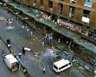 Взрыв в Анкаре, при коТором погибло пять человек, устроил террорист-смертник