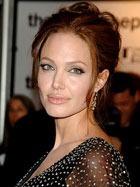 Анджели Джоли берет творческий отпуск