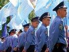 Внутренние войска до Киева не дошли