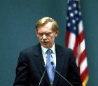 Буш нашел замену главе Всемирного банка Полу Вулфовицу
