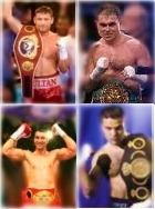 После победы Ибрагимова все чемпионы-тяжеловесы - из бывшего СССР