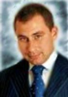 В Московской области упал вертолет: пилот погиб, ранен М. Шамолин, вице-президент МТС