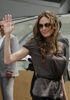 Анджелина Джоли теряет в весе