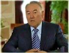 Президент Казахстана Назарбаев предложил прорыть канал от Каспия до Черного моря