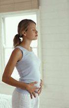 Первые симптомы рака яичников диагностируем сами