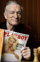 Хью Хефнер: «Playboy» до мозга и крайней плоти
