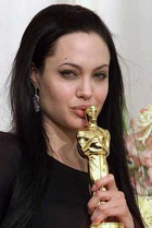 Анджелина Джоли будет бороться за «Оскар»