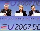 Евросоюз договорился о принятии ключевых вопросов Конституции