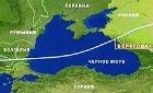 """""""Газпром"""" и """"Eni"""" проведут газопровод в Европу по дну Черного моря"""