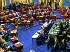 Сенат США принял закон об уменьшении потребления топлива автомобилями