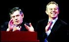 Правящую партию Великобритании официально возглавил Гордон Браун