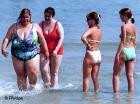 """В Италии открылся первый """"женский"""" пляж"""