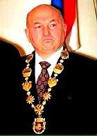 Лужкову дали пятый срок - мэр поделился планами по благоустройству столицы