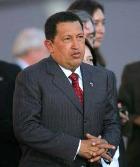Президент Венесуэлы Уго Чавес прилетел в Москву