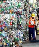Микроволновка будет вырабатывать топливо из пластмассовых отходов и мусора