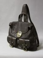 Модная сумка в духе современного века