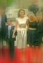 Супруга президента Франции отказалась от государственной кредитки