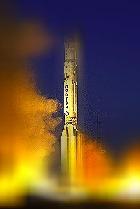 «Протон-М» вывел на орбиту американский спутник DIRECTV 10