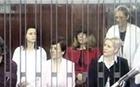 """По """"делу врачей"""" в Триполи вынесено окончательное решение - смертный приговор"""