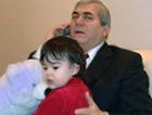 """В Грозном открылась фотовыставка """"Возрождение Чеченской Республики глазами детей"""""""