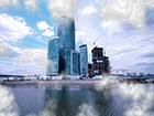 Ущерб от строительства «Москва-сити» оценен в 6,6 млрд рублей