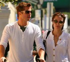 Бред Питт и Анджелина Джоли планируют свадьбу?
