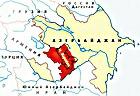 В Нагорном Карабахе объявлены результаты президентских выборов