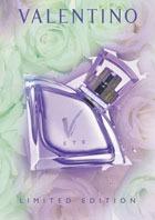 Valentino расширяет свое парфюмерной портфолио