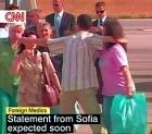 Болгарские медсестры помилованы в аэропорту Софии
