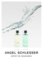 Ода имбирю: два новых аромата от Angel Schlesser