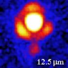 Астрономы сообщили о планетной системе с четырьмя звездами