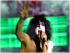 """Лидер рок-группы """"Kiss"""" пропустил концерт из-за сердца - 190 ударов"""