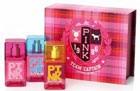 Три новых ароматов Pink Splash от Victoria`s Secret