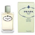 Новый аромат Infusion d`Iris от Prada