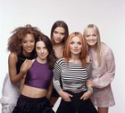 Versace для Spice Girls