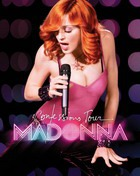 Мадонна – пример для подражания звезд