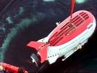 Российские батискафы совершили рекордное погружение в Арктике