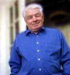 Владимир Войнович завершил трилогию о Чонкине, которую он писал 49 лет