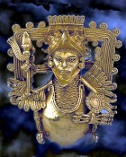 Найдены останки последнего императора ацтеков