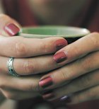 Кофе особо любим женским организмом