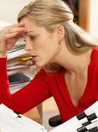 Инсульт, как одно из последствий стресса