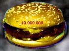 """Посетитель """"Макдоналдса"""" требует 10 млн долларов за съеденный сыр"""