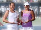 Надежда Петрова проиграла в финале турнира в Лос-Анджелесе сербке Ане Иванович
