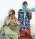 Талибы наконец освободили двух заложниц-кореянок