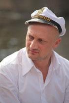 Гоша Куценко обретет чудесную любовь в Петербурге