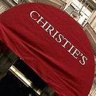 Торги Christie's в Москве
